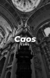 Caos (larry stylinson) cover