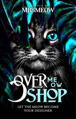 Meow Covershop✅ by mrsmeow_