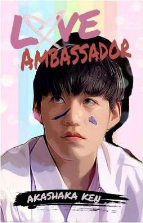 Love Ambassador by BirdBooks_Indo