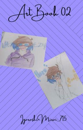 Art Book 02 by YourLocalKiriSimp