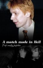 A match made in hell by voidlovy