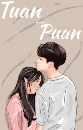 Tuan dan Puan by PutriiSenja_