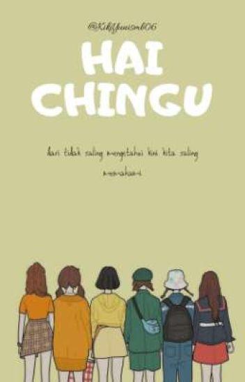Hai Chingu