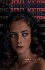 The Rebel Victor | Book I [Hunger Games Fanfiction] by reloading-