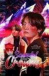 Scandall And Crown (Taekook - Vkook) ABO cover