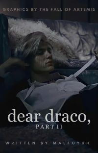 dear draco, pt. 2 cover