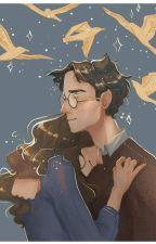 ¡Cien centellas! Eres Harry Potter by Keroberos2628