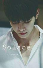 Solace  by cutediki