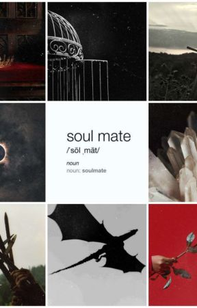 Soulmates [Original] by Layla_Redfox