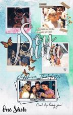 Soy Luna One Shots by Sapphire_TheWriter