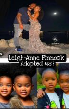 leigh-Anne pinnock adopted us? by _memeqweenjeed_