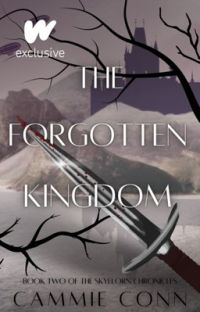 The Forgotten Kingdom (Skyelorn Chronicles #2) cover