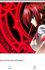 Malereader Betrayed Dragonborn X High School Dxd  by Axrto234