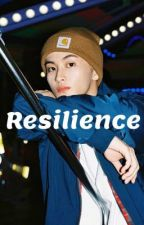Resilience   NCT Mark Lee by marksknees