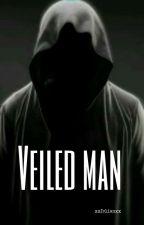 Veiled man //Zayn Malik od xxIvlianxx