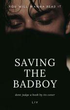 Saving the bad boy by OraxLiv