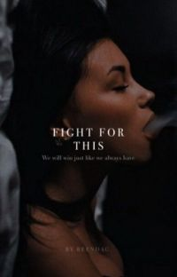 Fight For This  cover