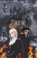 ETHALINE by ninithewriter