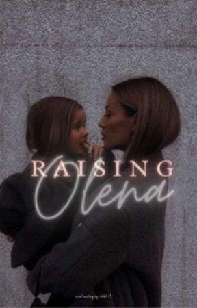 Raising Olena.    𝑅𝐸𝑊𝑅𝐼𝑇𝑇𝐼𝑁𝐺. by rixbbit