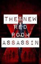 The New Red Room Assasin by WandaR0man0ff
