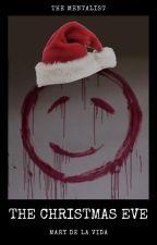 The Christmas Eve by MaryDeLaVida