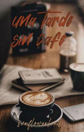 una tarde sin café ✧ Larry Stylinson by svnflowerlouis