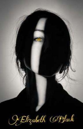 Elizabeth Black - A herdeira Black by sorvetinhoxyz