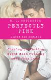 Perfectly Pink - A Ruby Red Romance cover
