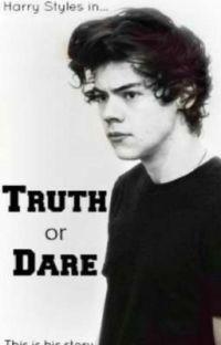 Truth or Dare [Larry Stylinson] Traducida cover