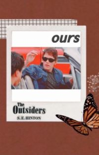 ours [d. winston] cover