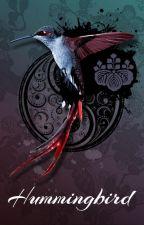 Hummingbird by TinnyStark