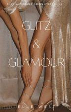 GLITZ & GLAMOUR by kirstenellee