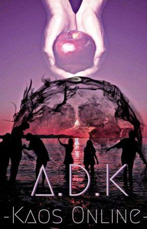 A.D.K (+18) by Nur_u_vuslat