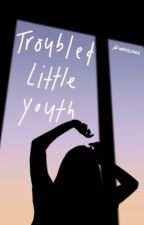 troubled little youth  by shani_leigh