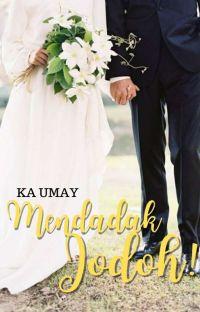 Mendadak Jodoh (End) cover