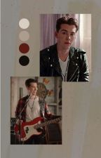Troubled  by __rxseqvartz__