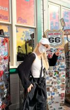 oneshots - jinsoul by SOULIFICATION