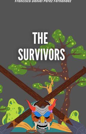 The Survivors by Francisco1020Q
