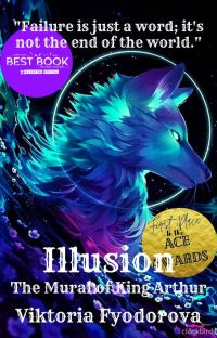 Illusion: The Mural of King Arthur cover