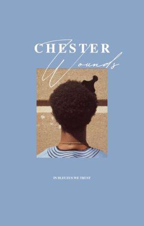 Trials & Tribulations   Derek Morgan by MorTinez