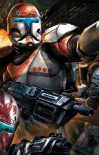 Code: Commando by NarutoFan980