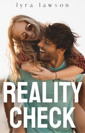Reality Check by llscribe