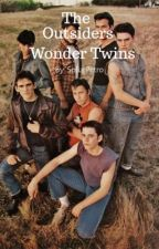 The Outsiders  Wonder Twins by 1-800-CHOKE-DA-HOES