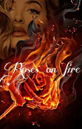 Roses On Fire (Jerrie) by Sweet_jadethirwall