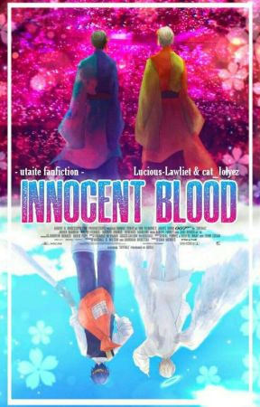 #2『INNOCENT BLOOD』 by -Saka-