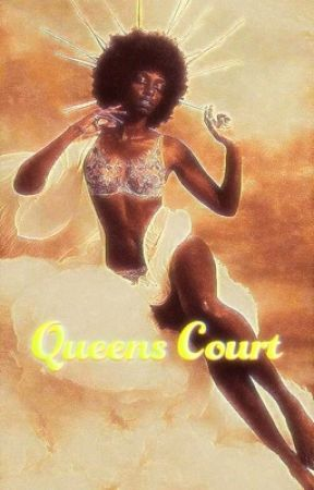 STEP INTO THE QUEENS COURT || on hold  by teddybrz