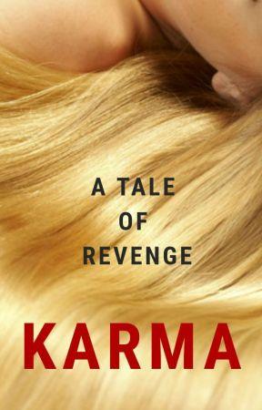 Karma by AshleighWilkes22