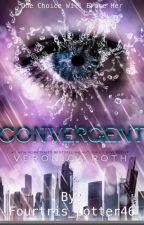 Convergent; After Allegiant by Spn_Trash1967
