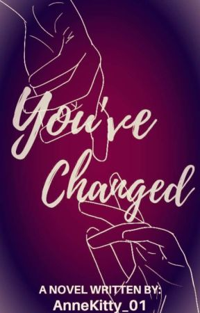 You've Changed by AnneKitty_01