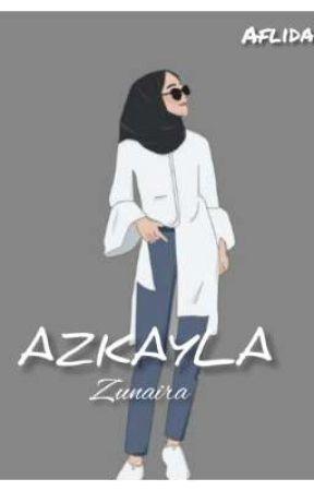 Azkayla Zunaira by aflidawati37